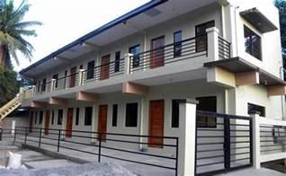 apartment filipini iii hotel r