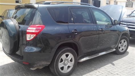 2010 Toyota Rav4 For Sale Toks 2010 Toyota Rav4 For Sale Now 3 5m Only Autos Nigeria