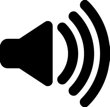 Volume Up icon   IconBros