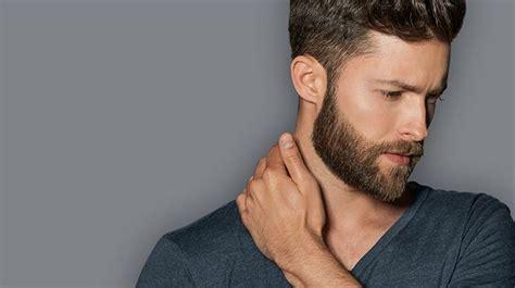beard styles for modern men braun