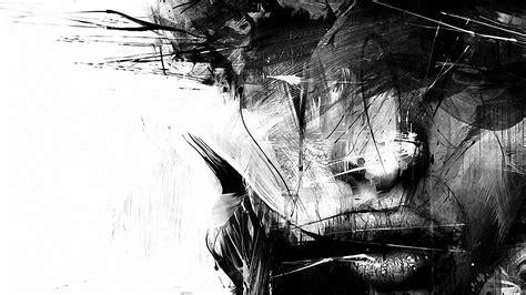 wallpaper gagak hitam download wallpaper russ mills urban art girl splash