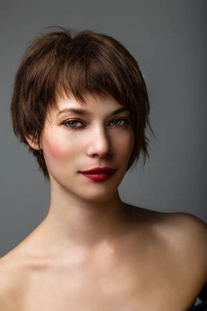 edgy sophisticated hairstyles short edgy haircuts for mature women short hairstyle 2013