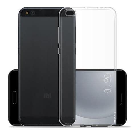 Anti Clear Xiaomi Mi 5c 5 Inch Proscreen 905640 xiaomi mi 5c soft screen protector transparent