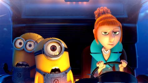 Me Me Me 2 - despicable me 2 trailer 3 official 2013 movie hd youtube