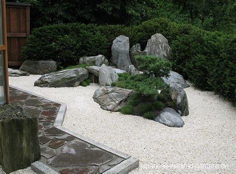 Japanische Gärten In Deutschland by Die Besten 25 Japanische G 228 Rten Ideen Auf