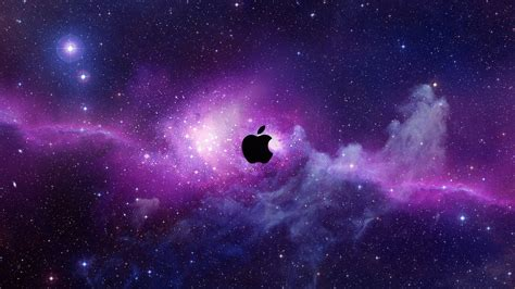 apple wallpaper with stars download outer space wallpaper 1920x1080 wallpoper 428147