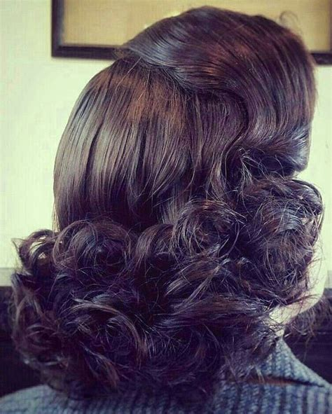 long flip hairstyles 50 best flips images on pinterest hair dos flipping and