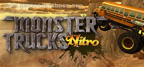monster trucks nitro miniclip blog archives centersbackuper
