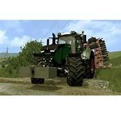 FENDT 1050 Vario  LS15 Mod For Landwirtschafts Simulator 15