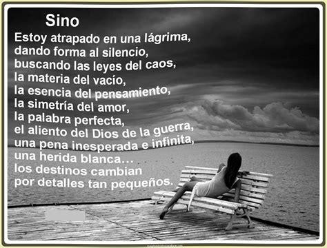 poemas cortos de tristeza profundo dolor en poemas de tristeza y soledad de