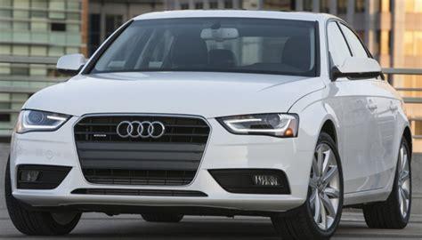 Audi A4 Neu 2015 by 2015 Audi A4 Luxury Things