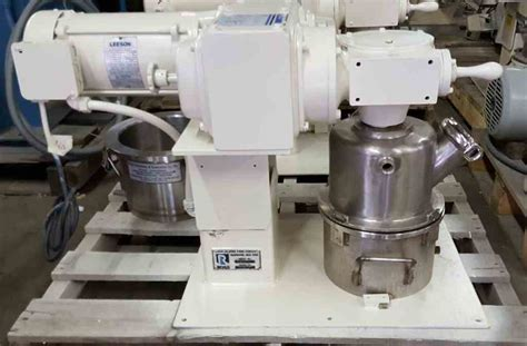 qt 4 8 basic sort filter model exle part 3 buy and sell used planetary mixers at phoenix equipment