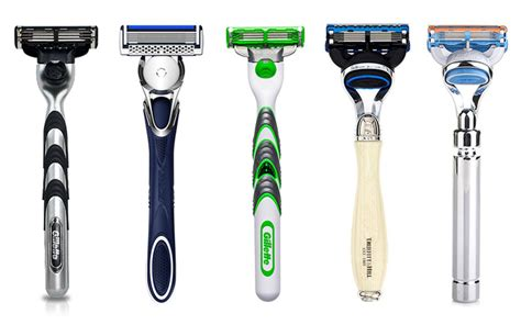 Does Hair Razor Detox Shoo Work by Pros Cons Of Cartridge Razors Ship To Shore