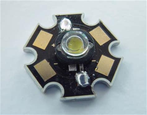 Led Hpl High Power Led Hijau 3v 1w solar powered led hobby circuits and projects
