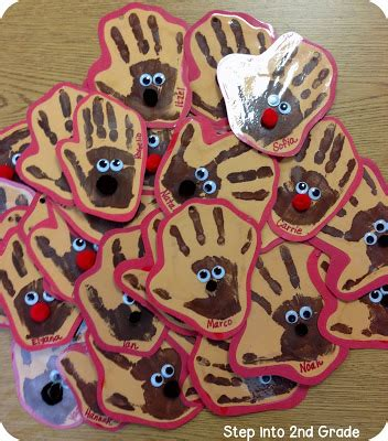 2nd grade ornaments diy step into 2nd grade with mrs lemons a whole bunch of