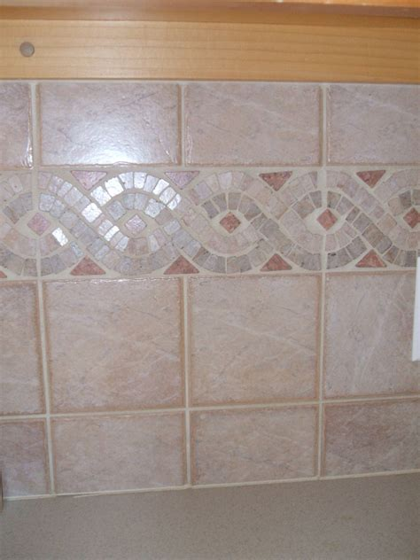 Kitchen Tile Design Patterns | kitchen tiles afreakatheart