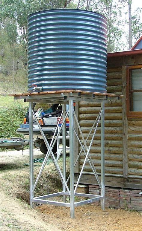 Backyard Ponds Kits Cessnock Tank Works Bluescope Steel Aquaplate Water