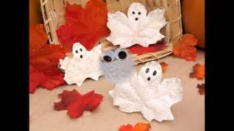 Arts And Crafts For Toddlers For Halloween - easy halloween arts and crafts for kids youtube