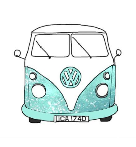 hippie volkswagen drawing 25 best ideas about drawings on pinterest