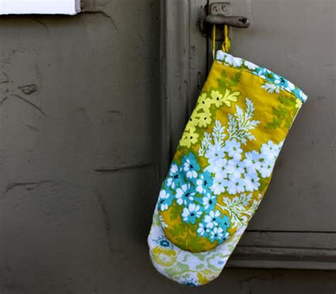 free pattern oven mitt double oven glove sewing pattern my sewing patterns