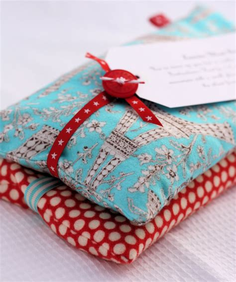 sew gifts winter warmers a spoonful of sugar