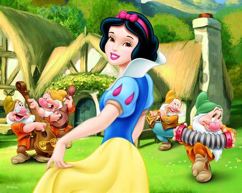 snow white snow white does but walt disney sitting comfortably