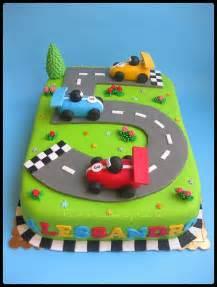 auto kuchen torta circuito auto racing circuit cake last month i