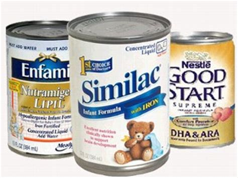 Bayi Enfamil A Different Forms Of Formula Formula Coupons 4