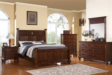 King Bedroom Set by 5 King Bedroom Set Home Furniture Design