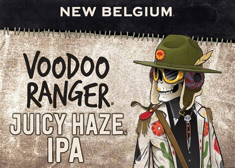 new belgium voodoo juicy haze shore point distributing