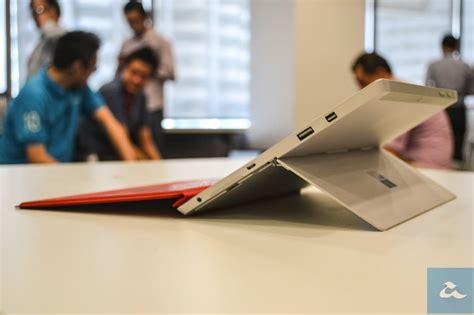 Microsoft Surface Di Malaysia microsoft surface 3 dilancarkan secara rasmi di malaysia