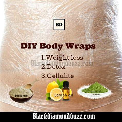 Diy Detox Wrap Recipe by Diy Wrap Recipes Diy Projects