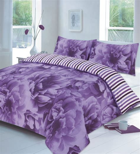 lilac coverlet rose floral lilac or teal or red duvet cover p case