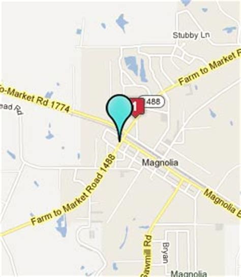 map of magnolia texas magnolia tx hotels motels see all discounts