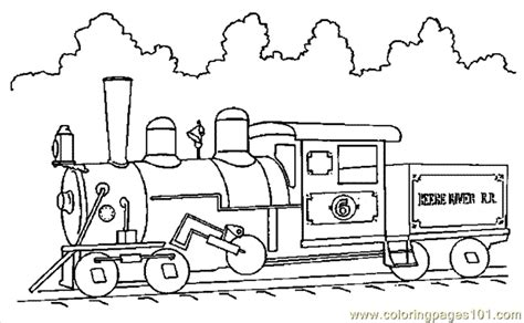 free printable coloring page of a train train printable coloring pages coloring pages