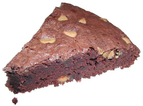 Attention Chocolaholics by Mixed Salad Attention Chocoholics I Made Brownies