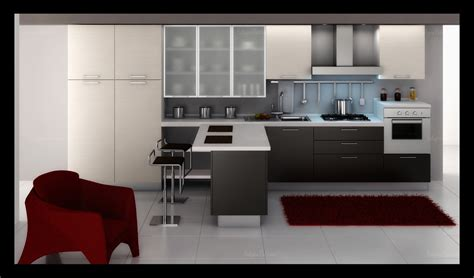 Modernist Kitchen Design A Look At The Kitchen Designs