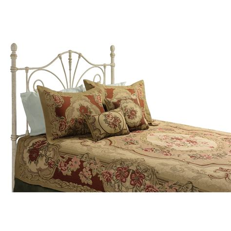 tapestry coverlet melange home highgate manor romance tapestry coverlet set