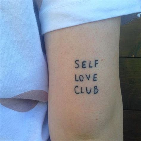 self love tattoo designs 25 best ideas about self on