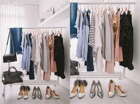 Fashion Capsule Wardrobe by How To Build A Capsule Wardrobe Sg