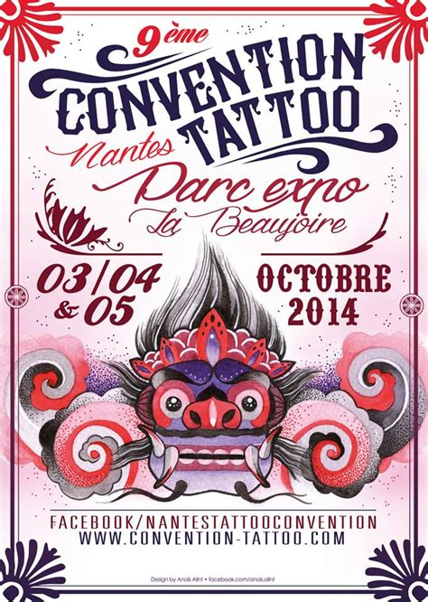 tattoo convention new zealand 2014 9th convention tattoo nantes october 2014