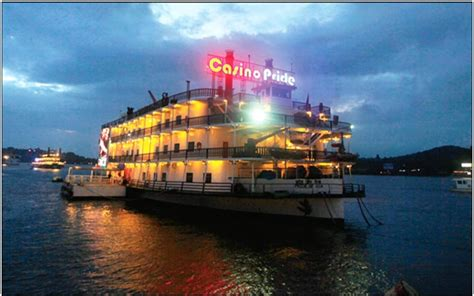 casino boat holden beach real casinos in goa the luxury of gaming you always