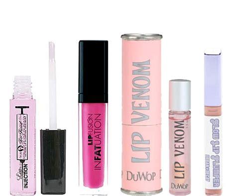 My Top 5 Lip Plumpers by Lip Plumper Popsugar