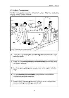 ayat ayat cinta 2 cbd ciledug latihan kssr bm sjkc tahun 2 1 bm primary school