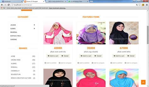 tutorial web e commerce dvd tutorial analisa dan development website e commerce