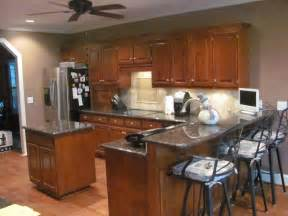 Kitchen Islands And Bars Kitchen Island Exles On