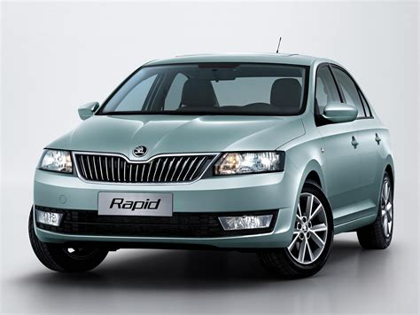 car brand skoda rapid models wallpapers and images