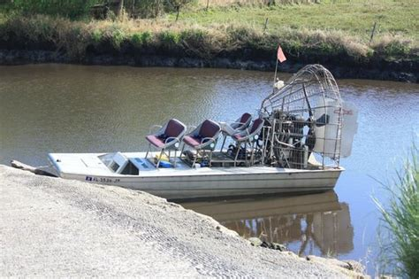 fan boat tours near orlando old fashioned airboat rides christmas fl top tips
