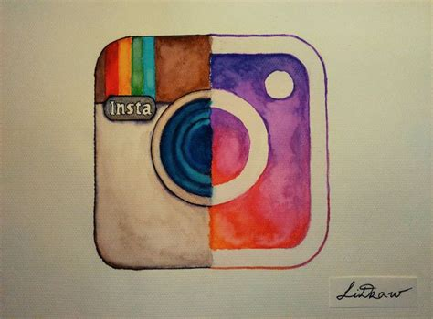 mixing paint instagram 25 best ideas about instagram logo on pinterest like