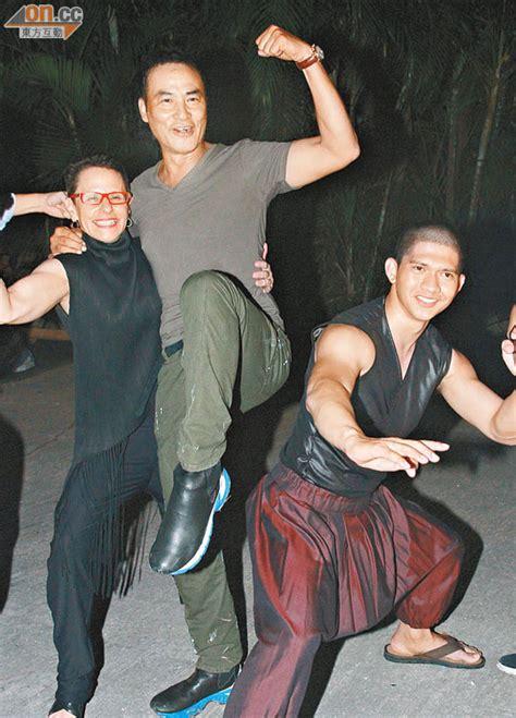 download film iko uwais man of taichi kapanlagi com iko uwais foto iko uwais dalam man of